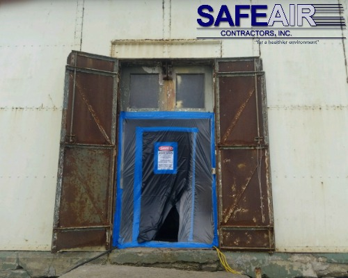 Asbestos Abatement Ohio Pennsylvania
