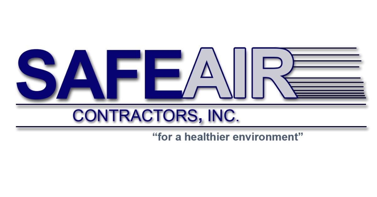 SafeAir Contractors