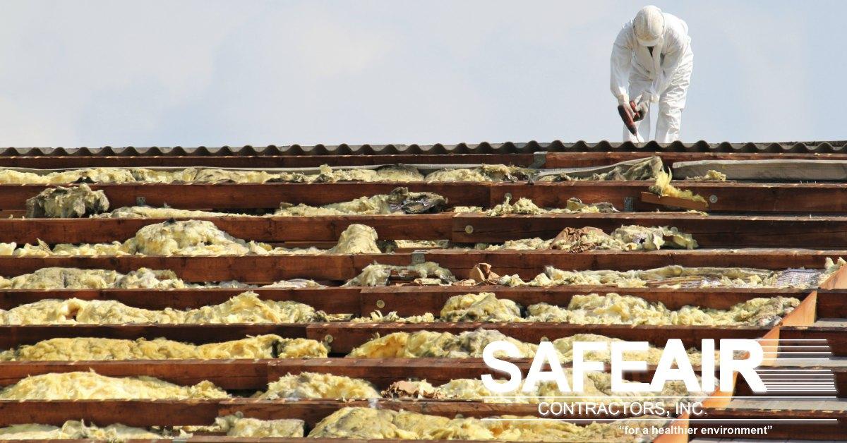 asbestos vermiculite insulation