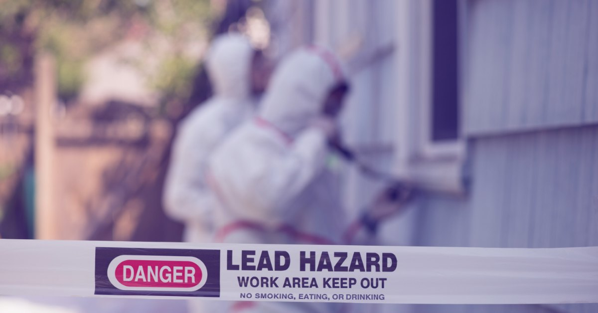 Asbestos Contamination Tips