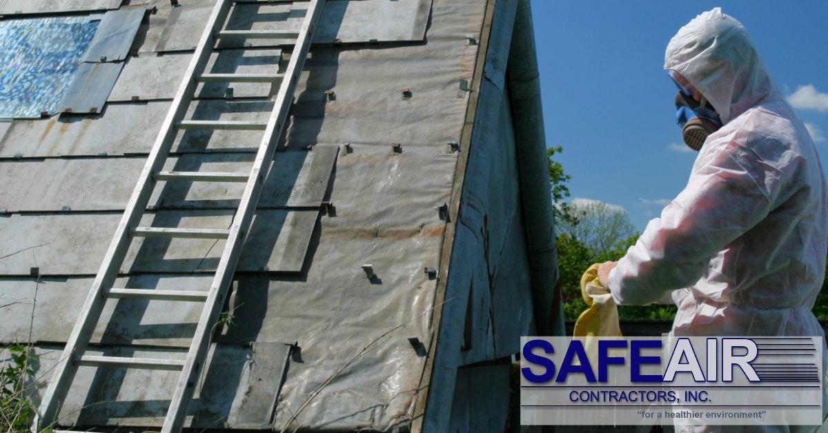 How Asbestos Abatement Helps