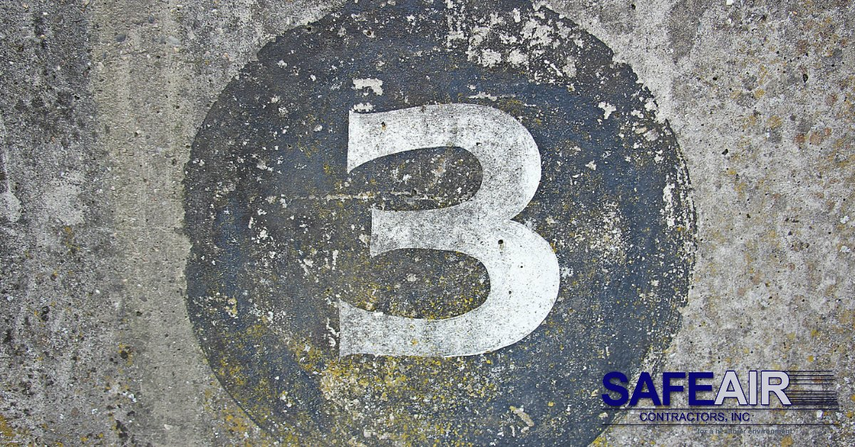 3 Environmental Remediation Services Provided by SafeAir Contractors