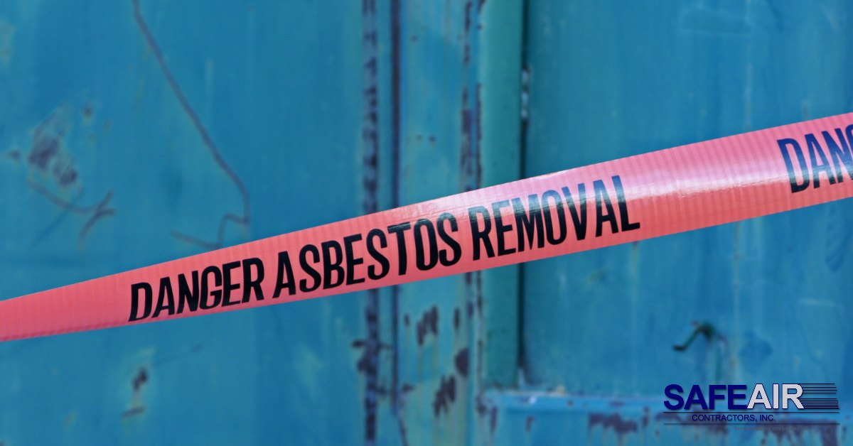 Ohio Asbestos Rules: What You Need to Know About Asbestos in Ohio