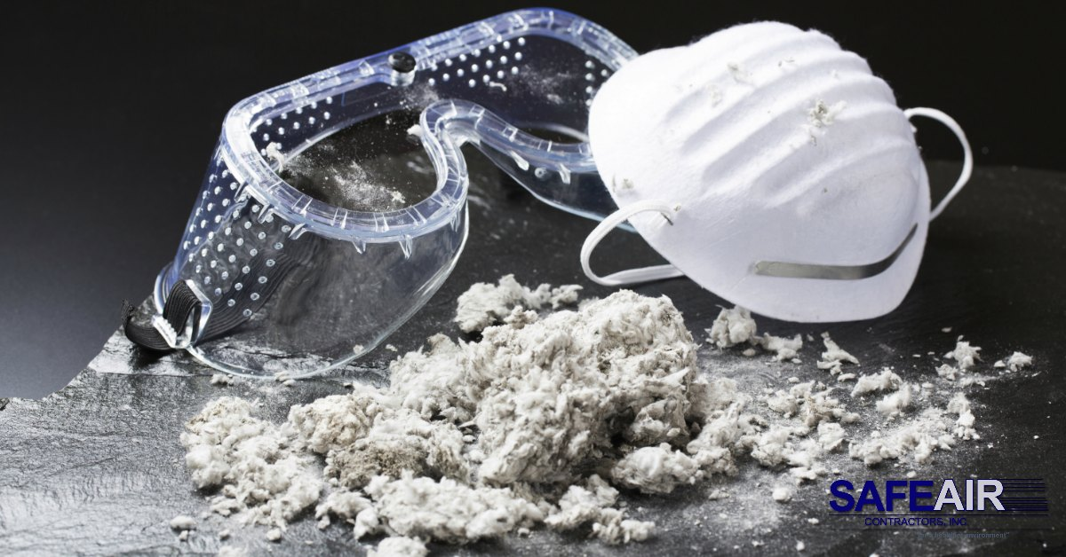 asbestos in my home