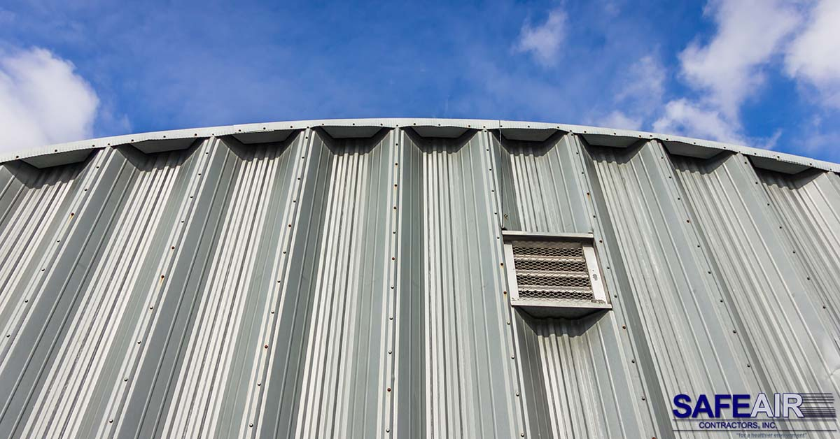 Commercial Asbestos Abatement: Is it Legal to Remove Asbestos Yourself?