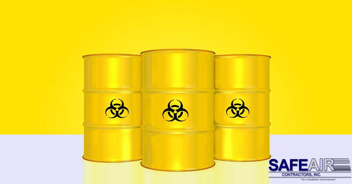 Ohio Environmental Remediation Services: When We Can Help