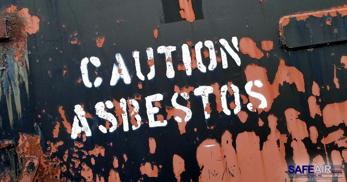 Ohio asbestos
